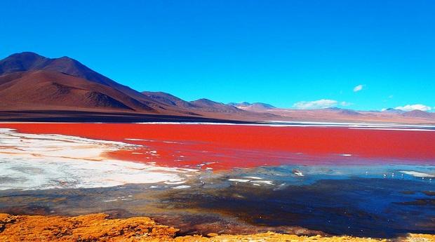 Lake-Laguna