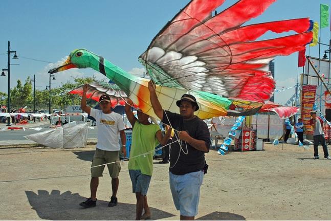 Kite-Festival-Philippin