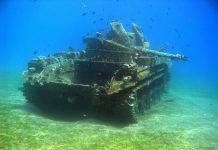 tank-underwater